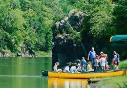 erics-canoe-rental-taylors-falls-to-grantsburg-trip